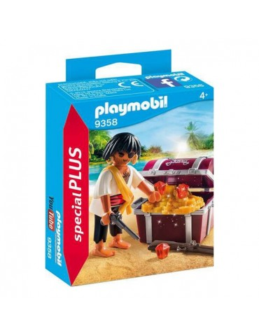 Playset Special Plus Pirate...