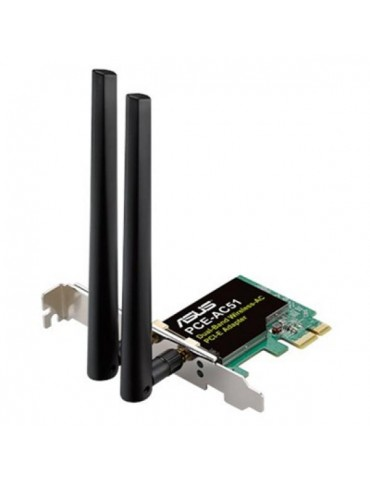 Wi-Fi Network Card Asus...