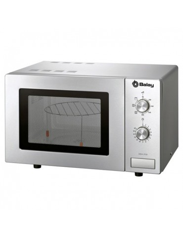 Microwave with Grill Balay...