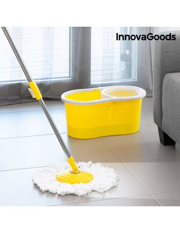 InnovaGoods Double-Action...