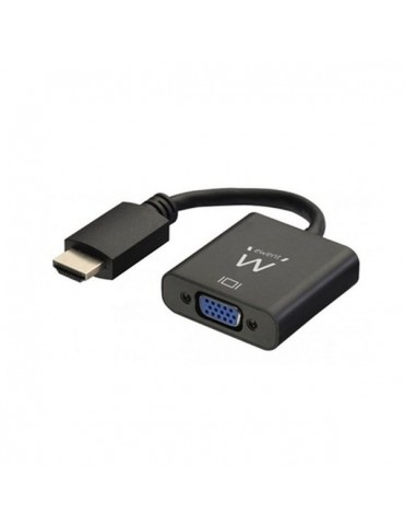 HDMI to VGA with Audio...