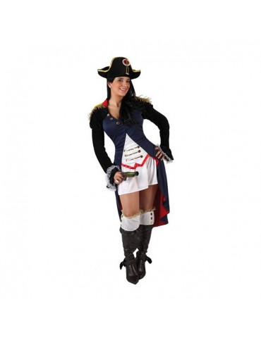 Costume for Adults Navy...