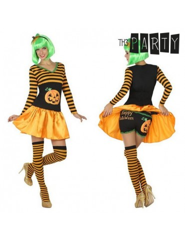 Costume for Adults Pumpkin...