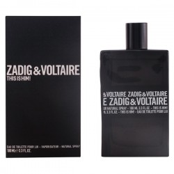 Men's Perfume This Is Him!...
