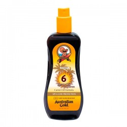 Tanning Oil Sunscreen...