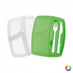 Compartment Lunchbox with...