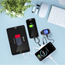Wireless Qi Charger with...
