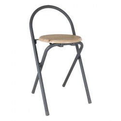 Stool Confortime Wood (30 X...