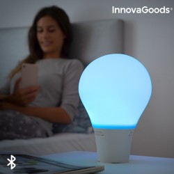 Silicone LED Touch Lamp...