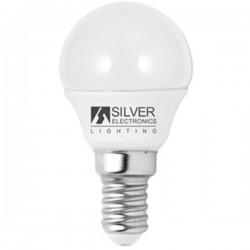 Spherical LED Light Bulb...