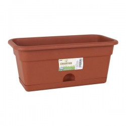 Planter Resistant Brown