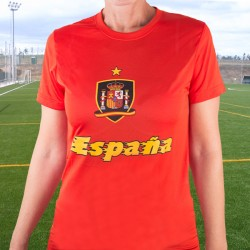OUTLET Spain T-shirt