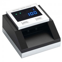 Counterfeit Note Detector...