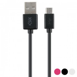 USB Cable to Micro USB 1 m