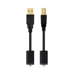 USB 2.0 A to USB B Cable...