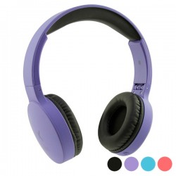 Foldable Headphones with...