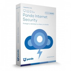 Home Antivirus Panda Dome...