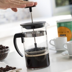 Cafetière with Plunger France