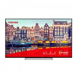 Smart TV Toshiba 65VL5A63DG...