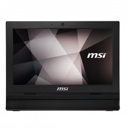 All in One MSI Pro 16T...