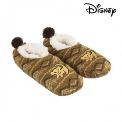 House Slippers The Lion...
