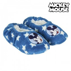 House Slippers Mickey Mouse...