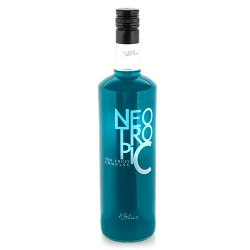 Blue Neo Tropic Refreshing...