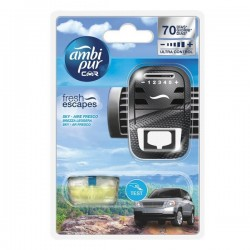 Car Air Freshener Sky Ambi...
