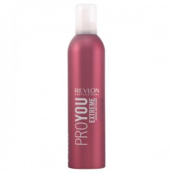 Styling Mousse Proyou...