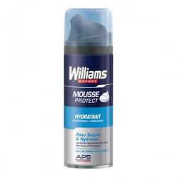 Shaving Foam Williams Dry...