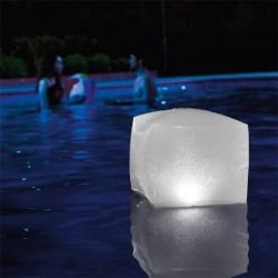Inflatable LED Cube for...