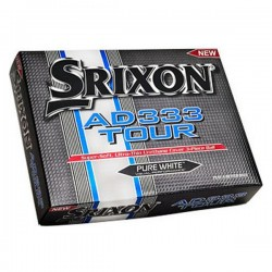 Golf Ball Srixon AD333 Tour...