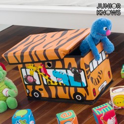 Bus Junior Knows Fold-up...