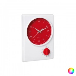 Wall Clock with Timer 1 h...