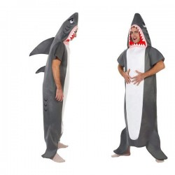 Costume for Adults Shark...