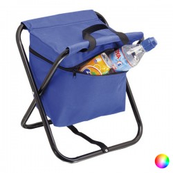 Folding Chair with Cooler...