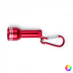 Torch with Carabiner 144989