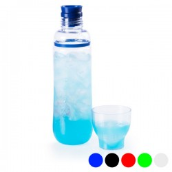 Drink Bottle with Cup (750...