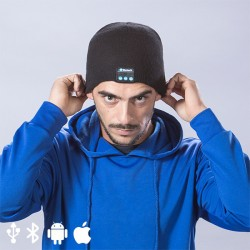 Sports Cap with Bluetooth...