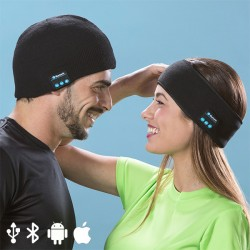 Sports Strap with Bluetooth...