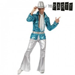 Costume for Adults Disco