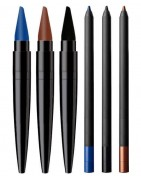 Eyeliners and eye pencils