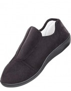Slippers, insoles and other items