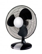 Air conditioning and fans