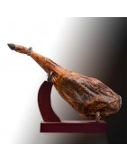 Hams and ham stands